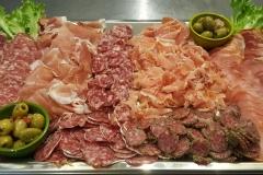 Vleesplateau