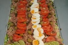 Salade-Tonno